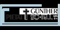 Kundenlogo Bestattungen Pietät Günther Schell GmbH