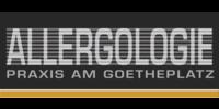Kundenlogo Allergologie Praxis am Goetheplatz
