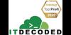 Kundenlogo von ITDecoded UG (haftungsbeschränkt)