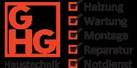Kundenlogo GHG GmbH