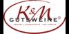 Kundenlogo von Weinhandlung K & M Gutsweine