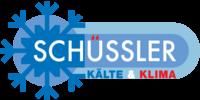 Kundenlogo Kältetechnik H. Schüssler Klima-, Regel-, Anlagentechnik GmbH