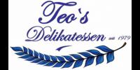 Kundenlogo Teo's Delikatessen
