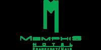 Kundenlogo Memphis Hotel