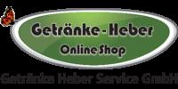 Kundenlogo Getränke Heber Service GmbH