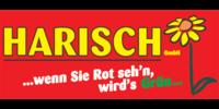 Kundenlogo Friedhofsgärtnerei Harisch Blumen GmbH