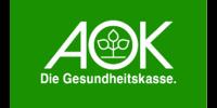 Kundenlogo AOK Baden-Württemberg Hauptverwaltung