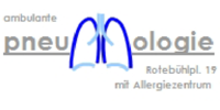 Kundenlogo Ambulante Pneumologie mit Allergiezentrum (BAG)