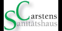 Kundenlogo Carstens Sanitätshaus