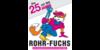 Kundenlogo von Rohr-Fuchs Rohrreinigungs GmbH