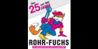 Kundenlogo Rohr-Fuchs Rohrreinigungs GmbH