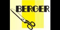 Kundenlogo A. BERGER OHG Alles zum Nähen und Schneidern