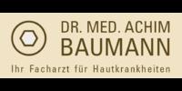 Kundenlogo Baumann Achim Dr.med., Facharzt für Hautkrankheiten