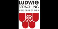 Kundenlogo Ludwig Bedachung Dachdeckermeisterbetrieb GmbH