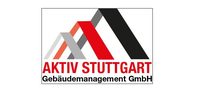 Kundenlogo Aktiv Stuttgart Gebäudemanagement GmbH