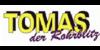 Kundenlogo von TOMAS der Rohrblitz