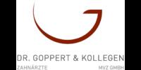 Kundenlogo Dr. Goppert & Kollegen Praxis für Zahnheilkunde