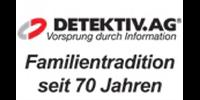 Kundenlogo A . M . G . - Detektiv AG - Privat & Wirtschaft