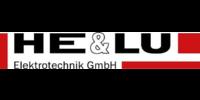 Kundenlogo HE & LU Herzog Lume Elektrotechnik GmbH