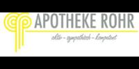 Kundenlogo Apotheke Rohr, Inh. Verena Wünsch