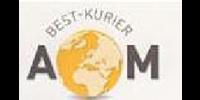Kundenlogo A.M.Best-Kurier