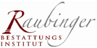 Kundenlogo Bestattungen Raubinger Dieter