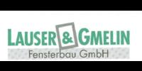 Kundenlogo Lauser & Gmelin GmbH