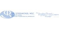 Kundenlogo Strohkendl Robert Dr.med.dent. Zahnarzt MSC. Ästhetische Zahnmedizin