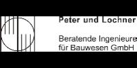 Kundenlogo Peter u. Lochner Prüfing. R. Wetzel, D.Lippold