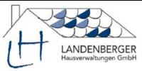 Kundenlogo Landenberger Hausverwaltungen GmbH