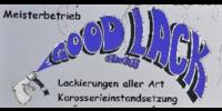 Kundenlogo Good Lack GmbH