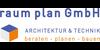 Kundenlogo von raum plan GmbH