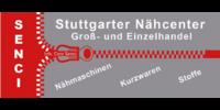 Kundenlogo Stuttgarter Nähcenter