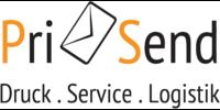 Kundenlogo Pri/Send GbR