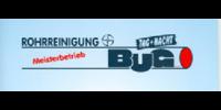 Kundenlogo BUG Rohrreinigung GmbH