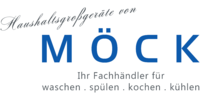 Kundenlogo Möck Haushaltsgeräte GmbH