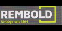 Kundenlogo Rembold Umzug & Logistik GmbH & Co. KG