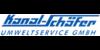 Kundenlogo von Kanal-Schäfer Umweltservice GmbH