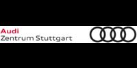 Kundenlogo Audi Zentrum Stuttgart