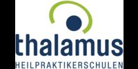 Kundenlogo THALAMUS Heilpraktikerschule Stuttgart GmbH