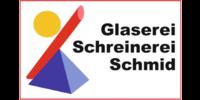 Kundenlogo Glaserei Schreinerei Schmid