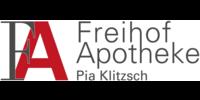 Kundenlogo Freihof-Apotheke