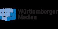 Kundenlogo .wtv Württemberger Medien GmbH & Co. KG