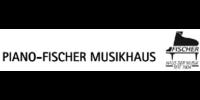 Kundenlogo PIANO-FISCHER Musikhaus GmbH + Co. KG