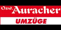 Kundenlogo Auracher Umzüge