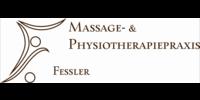 Kundenlogo Massage- & Physiotherapiepraxis Fessler