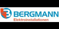 Kundenlogo Bergmann Elektrotechnik GmbH