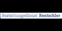 Kundenlogo Bestattungsdienst Rentschler