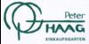 Kundenlogo von Haag Peter Einkaufsgarten, Pflanzen & Blumen