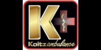 Kundenlogo Koitz ambulance GmbH